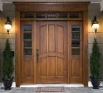 10 ways - Doors
